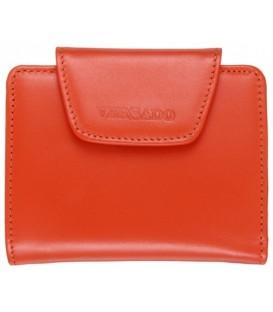 Кошелек Versado 171 90*115*20 мм, оранжевый