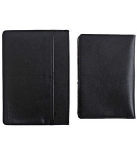 Трэвел-портмоне Versado 039 105*150*10 мм, черное
