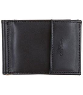 Зажим для денег Versado 121 120*80*10 мм, черный