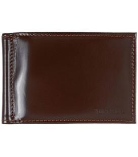 Зажим для денег Versado 121 120*80*10 мм, коричневый