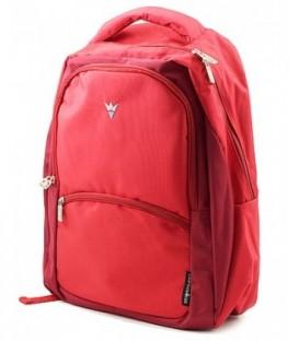 Рюкзак для средних и старших классов Classic 430*310*160 мм, красный