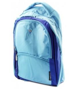 Рюкзак для средних и старших классов Classic 430*310*160 мм, синий