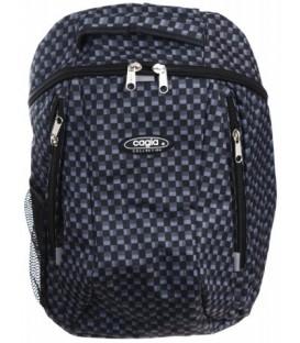 Ранец для средних и старших классов Cagia 470*330*190 мм