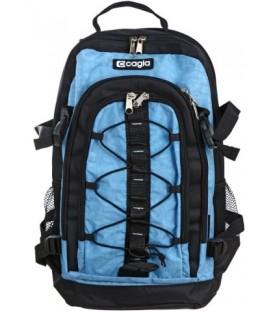 Ранец для средних и старших классов Cagia 480*310*210 мм