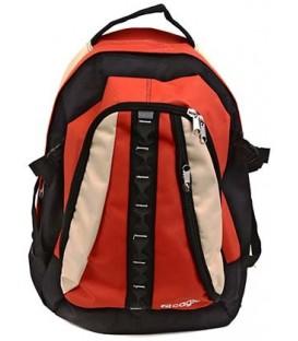 Ранец для средних и старших классов Cagia 480*320*160 мм, цветной