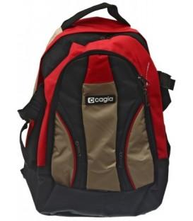 Ранец для средних и старших классов Cagia 480*310*150 мм, цветной