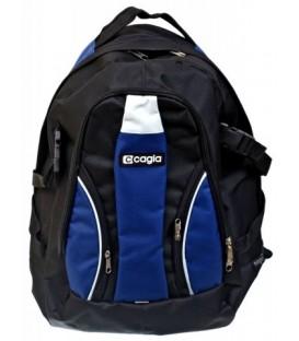 Ранец для средних и старших классов Cagia 480*310*150 мм, «Городской»