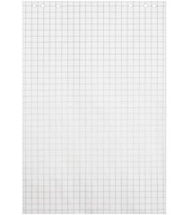 Блок бумажный для флипчартов Lite 60*90 см, 20 л., клетка