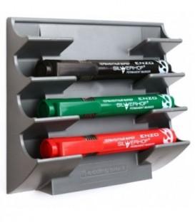 Держатель для маркеров Edding BMA 3 153*130 мм, серый