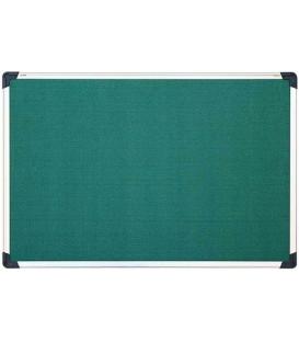 Доска текстильная Index 60*90 см, зеленая