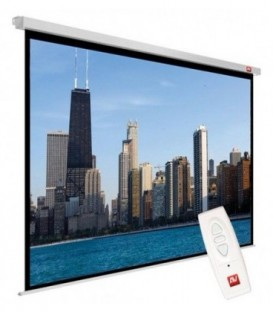 Экран настенный моторизированный AVtek Video Electric 270 ВТ