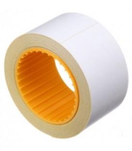 Ценник на клейкой основе Economix 30*40 мм, 150 шт., прямоугольный, белый
