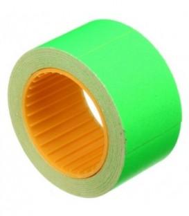 Ценник на клейкой основе Economix 30*40 мм, 150 шт., прямоугольный, зеленый