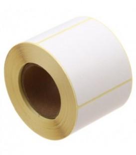 Термоэтикетки 58*60 мм, 400 шт., в рулоне (цена за 1 шт.)