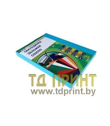 Обложки для перфобиндера (пластик картон)