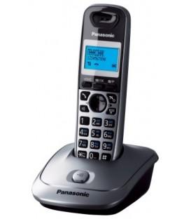 Телефон KX-TG2511RU Panasonic беспроводной серый