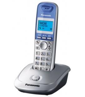 Телефон KX-TG2511RU Panasonic беспроводной серебристый