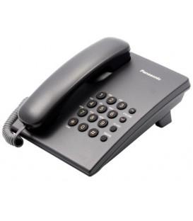 Телефон KX-TS2350RU Panasonic черный