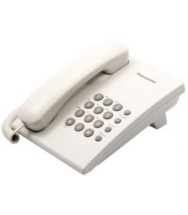 Телефон KX-TS2350RU Panasonic белый