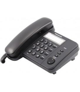 Телефон KX-TS2352RU Panasonic черный