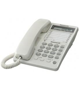 Телефон KX-TS2362RU Panasonic белый
