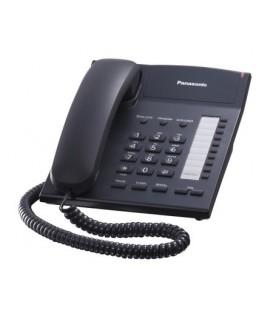 Телефон KX-TS2382RU Panasonic черный