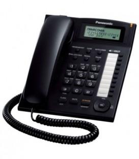 Телефон KX-TS2388RU Panasonic черный