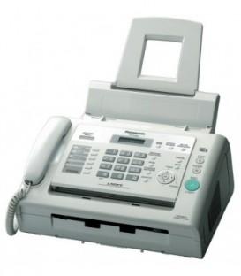 Факс лазерный Panasonic KX-FL 423 RU белый