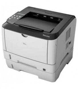 Принтер лазерный Ricoh SP 311DNw A4, лазерная черно-белая печать 1200 х 600 dpi, черно-серый,Wi-Fi
