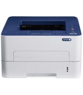 Принтер лазерный Xerox Phaser 3260V DNI А4, лазерная черно-белая печать 4800 х 600 dpi, Ethernet, Wi-Fi