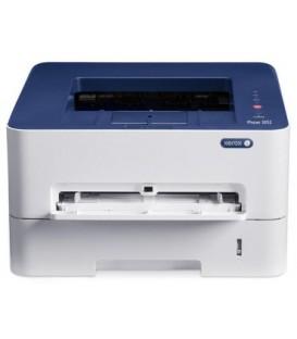 Принтер лазерный Xerox Phaser 3052V NI А4, лазерная черно-белая печать 4800 х 600 dpi, Ethernet, Wi-Fi