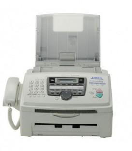 МФУ Panasonic KX-FLM 663RU A4, лазерная черно-белая печать 600x600 dpi, дисплей