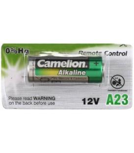 Батарейка щелочная Camelion Alkaline А23, MN21, 12V