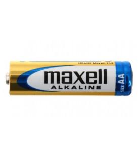 Батарейка щелочная Maxell Alkaline AA, LR6