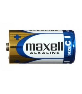 Батарейка щелочная Maxell Alkaline С, LR14