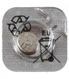 Батарейка дисковая Maxell Silver Oxide SR716SW(315), 1.55V