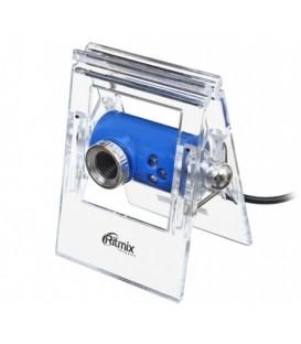 WEB-камера Ritmix RVC-005M USB