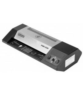 Ламинатор FGK 230i формат А4, нагреваемые валы