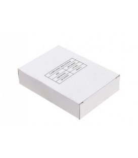 Пленка для ламинирования O.Pouch Super 85*120 мм, 125 мкм, глянец, 100 шт.