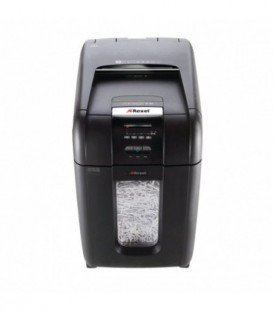 Шредер Rexel Shredder Auto+ 300x размер частиц 4*40 мм