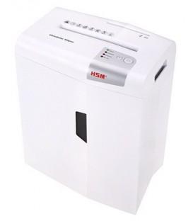 Шредер Shredstar X6 Pro размер частицы 2*15 мм, белый