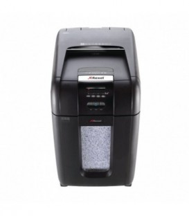 Шредер Rexel Shredder Auto+ 300m размер частиц 2*15 мм