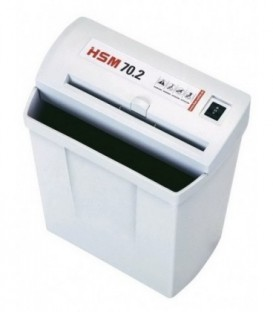 Шредер Classic 70.2 размер частицы 225*5,8 мм