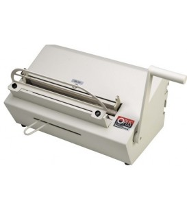 Переплетная машина ручная MB 300-M для переплета C-Bind и MetalBind формат брошюры А4