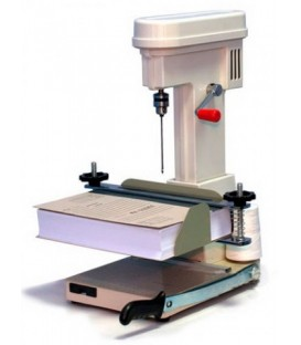 Машинка для прошивки документов АПС 268А 375*260*535 мм