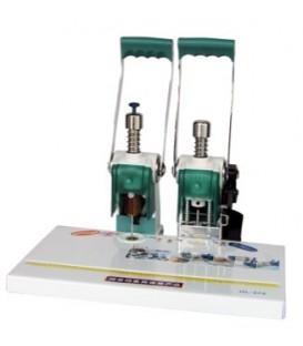 Машинка для прошивки документов АПС 300 П 400*320*440 мм, 24 кг