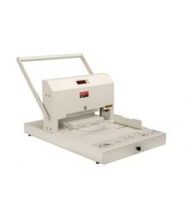 Пресс для тиснения фольгой Goldpress 4+ формат брошюры А4 (максимальная ширина 305 мм)
