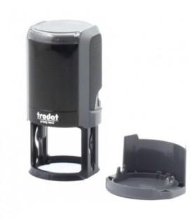 Автоматическая оснастка Trodat 4642 для клише печатидиаметр 248-42 мм, корпус серый