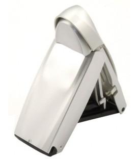 Карманная оснастка Trodat 9413 для клише штампа 58*22 мм, корпус серебристый
