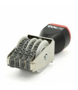 Нумератор ленточный Colop 4 разряда, высота символа 5 мм